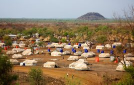 Photo - South Sudanese Refugees - Gambella, Ethiopia