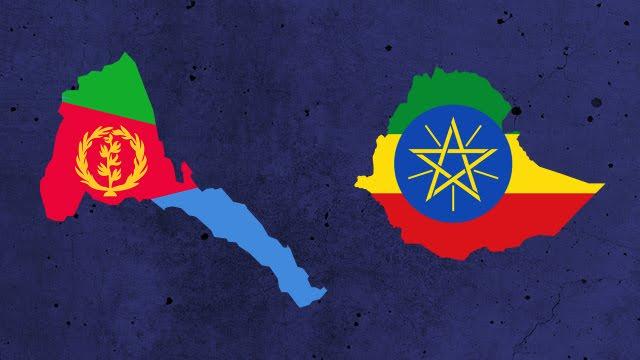Image - Ethiopian and Eritrean maps