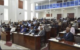 Photo - Somaliland House of Representatives
